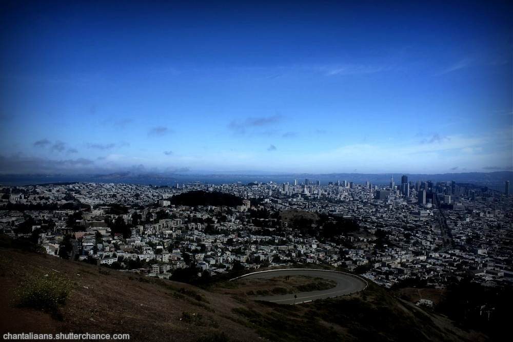 photoblog image Overview SF