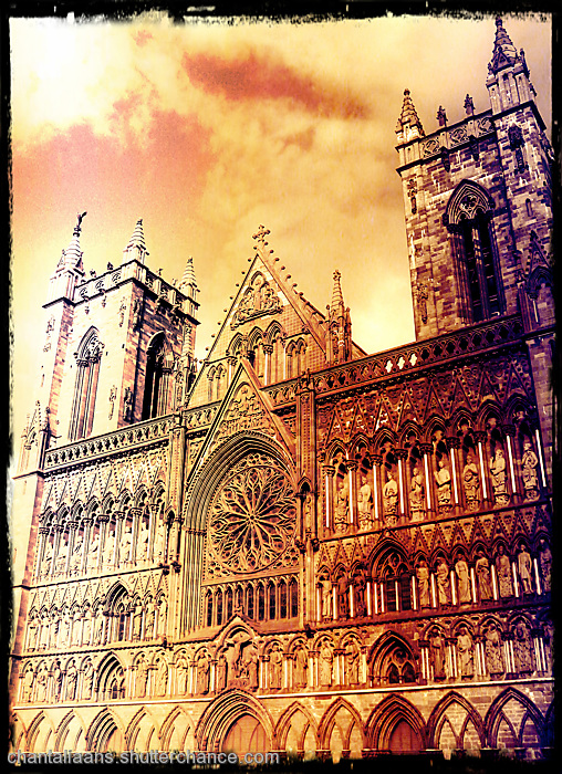 photoblog image Cathedral