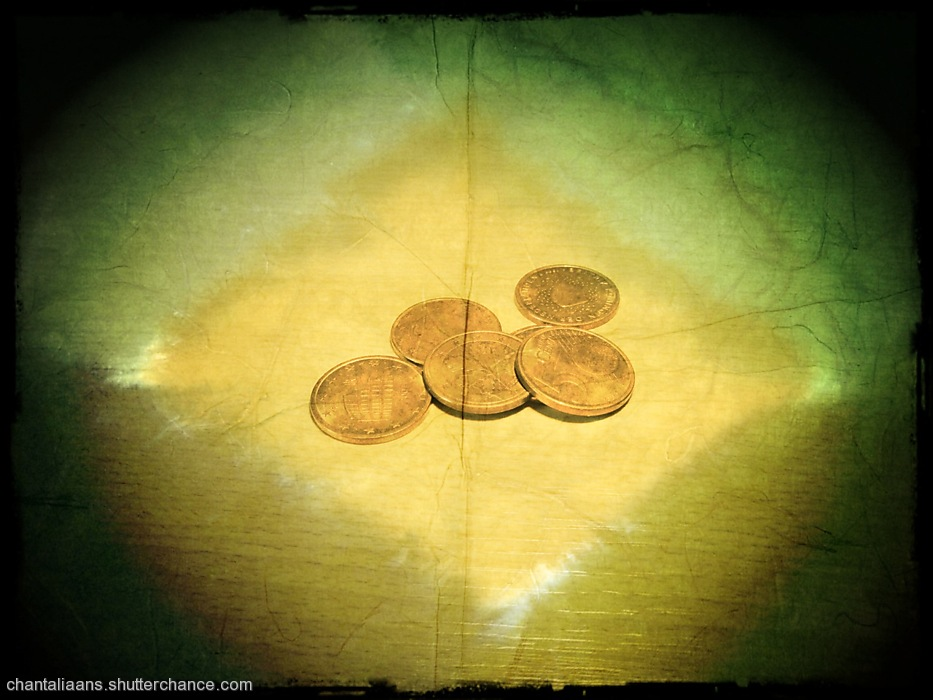 photoblog image Coins 4/6